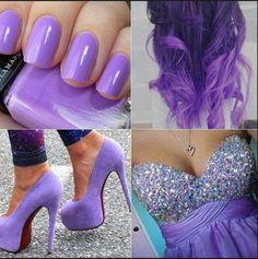 Purple <3333