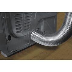 "4"" x 8' ULC Flexible Aluminum Duct DUNDAS-JAFINE Item #3721-537 Model #MFX48ULXZW $17.99 PK Electric Dryer, Models, Flexibility, Conditioner, Home Appliances, Kite, Templates, House Appliances, Back Walkover"
