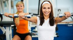 Finding the Right Workout: Weight Training vs. Strength Training Workouts, Weight Training, Fitness Studio, Pilates Workout, Mojito, Build Muscle, Excercise, Get Healthy, Lifestyle Blog