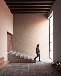 Luis Barragàn - Casa Pedegral