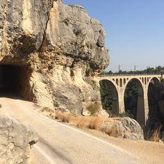 Varda Köprüsü-Karaisalı