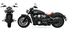 Indian® Motorcycle-France-Indian® Scout™–Indian® Scout™
