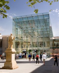 State Library of South Australia - events and exhibitions