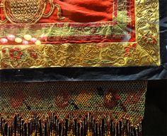 """DSC02720 Paris - Musée du quai Branly - """"Baba Bling"""" - La culture chinoise à Singapour"""