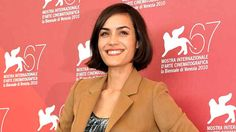 Shannyn Sossamon — actress and your hip pinsan who named her son Audio Science.