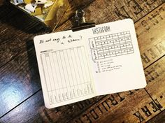 My cycle calendar and monthly instagram stats for my 2 profiles  Bullet jurnal, bujo, planner, cycle tracker, stats