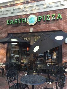 Earth Pizza Gluten Free Restaurantsgluten