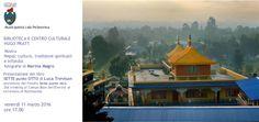 Marina Magro: Invito Nepal