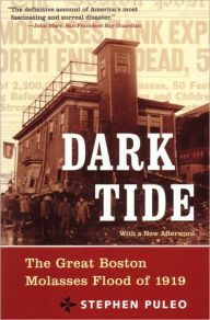 Dark Tide: The Great Boston Molasses Flood of 1919 by Stephen Puleo Download