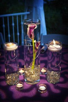 Details at CJ's Wedding Reception Photos on WeddingWire