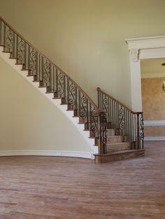 Best 26 Best Decorative Scroll Iron Baluster Stair Patterns 400 x 300