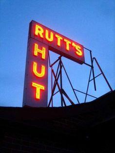 Rutt's Hut, Clifton, New Jersey, US