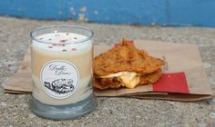 Make Your Home Smell Like KFC With The Double Down Candle