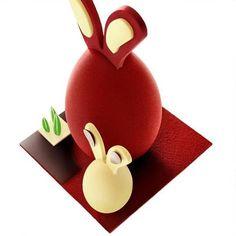 Si vous pensiez que vous n'aimiez pas le lapin (par Pierre Marcolini)
