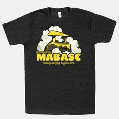 Greetings From Mabase   HUMAN