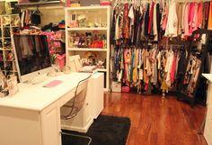 Clothes, clothes, clothessss!!