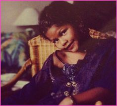 zendaya when she was little | ... she used to love to play dress up when she was little! Zendaya shared