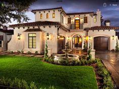 Best 25+ Mediterranean house exterior