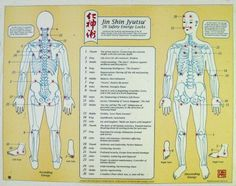 This laminated, color chart displays the locations and universal meanings of the 26 Safety Energy Locks.