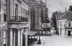 Grote Poot Deventer (jaartal: 1920 tot 1930) - Foto's SERC