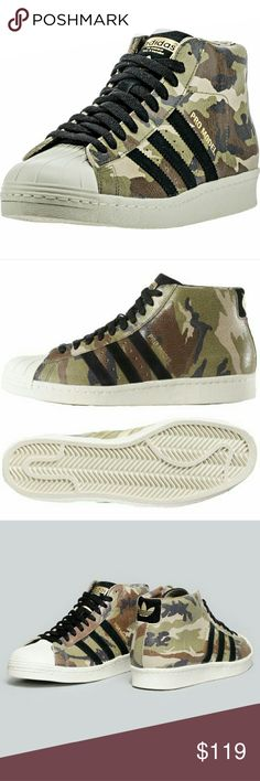 New Adidas Originals Pro Model 80s Quickstrike New Adidas Originals Pro Model 80s Quickstrike. Trefoil. adidas Shoes
