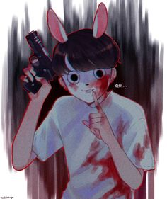 fanart/comic - đề: JK the killer - Strona 2 - Wattpad Jungkook Fanart, Character Design, Drawings, Cat Art, Art, Art Reference, Anime, Fan Art, Aesthetic Anime