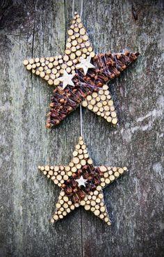 Voňavá hvězda