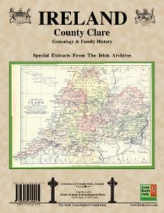 Irish Roots - County Clare Genealogy and Family History Notes