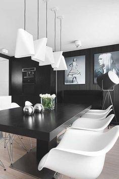 "livingpursuit: ""M68 Residental Project by Widawscy Studio Architektury """