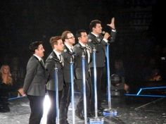 Recap: The Package Tour : BoyzIIMen : 98Degrees : NKOTB