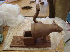 Functional Nonsense | East Chapel Hill High Ceramics