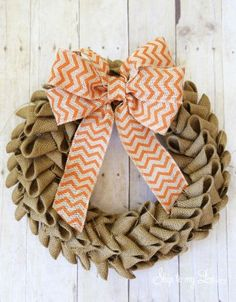 15 Fall Wreaths You CAN DIY – Yes YOU!