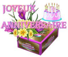 Mon plus beau cadeau d'anniversaire serait que tu restes auprès de moi Happy Birthday, Birthday Cake, Decorative Boxes, Anniversary, Suzanne, French Quotes, Arcade, Images, Beautiful