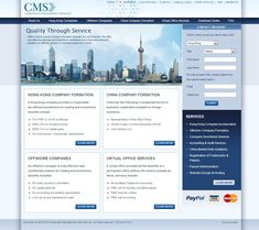 Offshore shelf company formation & administration,offshore bank account,China/Hong Kong company registration,virtual office services,BVI companies (Belize,Samoa,Seychelles,Mauritius,Panama,Labuan),corporate services,tax planning consultation etc. http://www.cmshk.com/