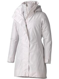 Women's Downtown Component Jacket