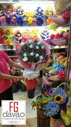 Send Flowers to Davao, Philippines  123 Lopez Jaena St., Davao City FB Page - FG Davao www.FGDavao.com 0998 579 5720