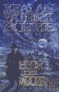 Medienhaus: Kealan Patrick Burke - Herr der Moore (Horrorroman...