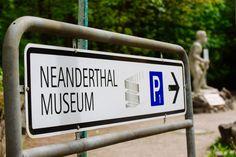 Anreise & Parken - Neanderthal Museum