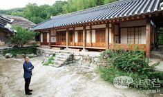 Modern Hanok | Korea