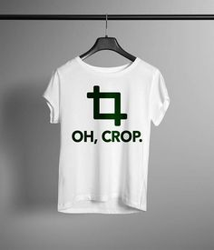 """Oh Crop 