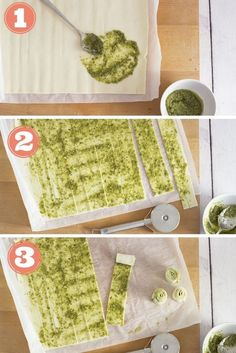 Bake therapy - 3 IDEE DI ANTIPASTI CON LA PASTA SFOGLIA | Bake therapy Vegan Appetizers, Holiday Appetizers, Appetizer Recipes, Wedding Snacks, Catering Buffet, Healthy Toddler Meals, Baby Food Recipes, Food Art, Brunch