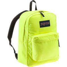 aefffed34 Image for JanSport® SuperBreak® Backpack from Academy Jansport Superbreak  Backpack, Gym Gear,