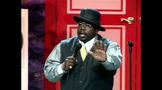 """Cedric The Entertainer """"Play Too Much"""" Kings of Comedy"""