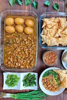 Mie Ayam Yamin Resep Masakan Masakan Mie