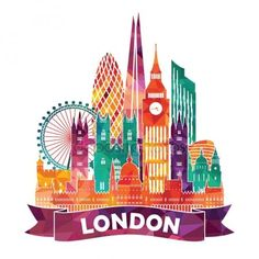 Find London Detailed Skyline Vector Illustration stock images in HD and millions of other royalty-free stock photos, illustrations and vectors in the Shutterstock collection. Thousands of new, high-quality pictures added every day. Harry Potter Painting, Travel Illustration, London Illustration, City Icon, Travel Icon, London Skyline, Tower Of London, London City, World Cities