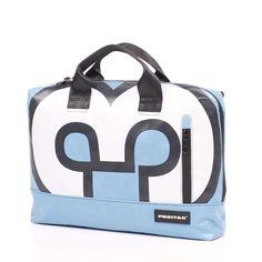 F301 MOSS by Freitag Freitag Bag, Tarpaulin, Shopper Bag, Laptop Bag, Fasion, Fashion Bags, Car Seats, Upcycle, Backpacks