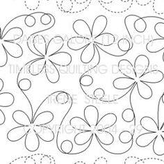El taller de Andrea: Diseños para acolchar