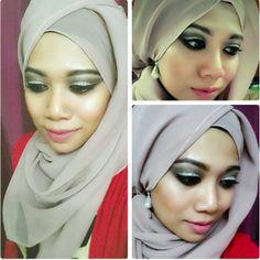 interesting hijab
