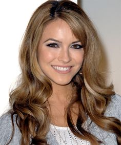 Ms Chrishell Stause aka Amanda on All My Children and Jordan on Days Of Our Lives.