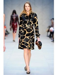 LFW Fall 2013: Our Favorite Shows : Lucky Magazine